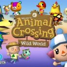 Animal Crosing DS o Wi