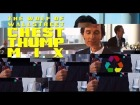 V�deo: The Wolf of Wall Street Chest Thump Mix