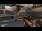 V�deo Call of Duty: Black Ops 2: Black Ops 2 - Sniper - Primer Quick Scope en BO2