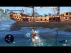 V�deo Assassin's Creed 4: Assassin\\\'s Creed 4 Caribbean Gameplay (13 Minutes)