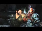 V�deo The Last of Us: The last of us Trailer y Demo -Parte 3/Final- (Castellano) El sigilo no es lo mio -.-