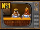 CrossingVision n�1 / Segunda temporada / La televisi�n de Animal Crossing