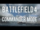 V�deo Battlefield 4: Battlefield 4 Modo Comandante PC - Gameplay/Review