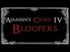 V�deo Assassin's Creed 4: Space Ships, Suicide Guards - Assassins Creed 4 Bloopers