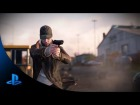 V�deo Watch Dogs: WatchDogs Gameplay Series Parte 1: Hackear es tu arma.