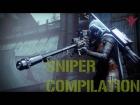 V�deo: Destiny | Crucible | Sniper Compilation