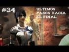 V�deo: Fallout 4 #34 �LTIMOS PASOS HACIA EL FINAL jugando en espa�ol