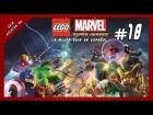 LEGO Marvel Super Heroes LA MEJOR GU�A EN ESPA�OL Parte 18