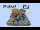 Generador y Golem de Nieve - EP.2 - Minecraft