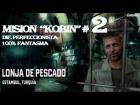 "Splinter Cell Blacklist _ Mision #2 KOBIN ""Lonja de Pescado"" _ Perfeccionista"