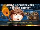 South Park: La Vara de la Verdad - Logro / Trofeo - Colonos-broma