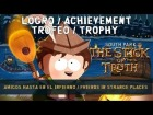 South Park: La Vara de la Verdad- Logro / Trofeo - Amigos hasta en el infierno