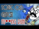 Vdeo: Sonic 06 Glitch - Silver Boss Fight: FU**ING RUN!
