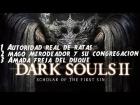 V�deo: Dark Souls II Scholar of the first sin - Venciendo Jefes #2