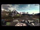 V�deo Battlefield 4: LAV vs Helicopter China Rising