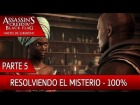 DLC Grito de Libertad - Parte 5 al 100% - Assassin's Creed 4 Black Flag