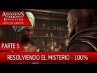 DLC Grito de Libertad - Parte 5 al 100% - Assassin's Creed 4 Black Flag