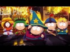 Guia South Park - La vara de la verdad Parte 4 [GTX 660]