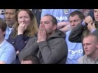 V�deo: Manchester City Wins the Premier League Title. Unforgettable moment in 2012