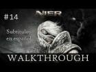 V�deo: Nier - Gu�a - Subtitulado al espa�ol - Ayudando a los necesitados - Walkthrough Parte 14