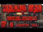 The Walking Dead: Survival Instincts PC|MaxSettings|FullHD - Ep.6 (Lemon Hill)