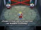 17 Cosas que puedes decir para evitar abrir tu port�n en Animal Crossing