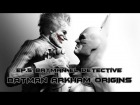 Batman Arkham Origins | Let's Play | Ep.5 Batman el Detective HD