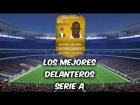 Fifa 14 Ultimate Team | Serie A : Los Mejores Delanteros