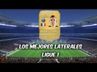 Fifa 14 Ultimate Team | Ligue 1 : Los Mejores Laterales