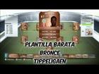 Fifa 14 Ultimate Team | Plantilla Barata 5K | Bronce - Tippeligaen