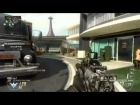 V�deo Call of Duty: Black Ops 2: Bo2 edit Nuketown mp7!!!!