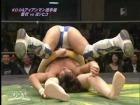 V�deo: Wrestling con mu�ecos en Japon