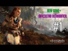 Video: HORIZON: Zero Dawn #1 - NG+ - Ultradificil