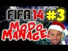 "V�deo FIFA 14 FIFA 14 | Modo Carrera | Capitulo 3 #T1. ""SUMA Y SIGUE"""