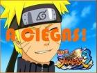V�deo Naruto: Ultimate Ninja Storm 3 - Full Burst Reto #2 - Naruto Storm 3 - Aciegas