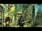 V�deo: Reto Dark Souls w/ girlfriend | # 02