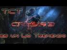 V�deo: Crysis 3: TCT es un Lio Tremendo