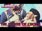 V�deo: Tales of Xillia 2 - PS3 - The Power of Choice (E3 2014 Trailer)