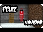 V�deo Minecraft: FELICES FIESTAS!! - Hunger Games - Minecraft