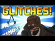 Assassin's Creed Unity - Funniest Glitches! - Funny Moments, Best Glitches
