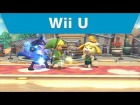 V�deo: Wii U - Games of Past, Present and Future