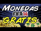 FIFA 14 - Monedas GRATIS Ultimate Team