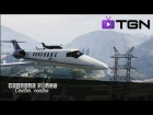 V�deo Grand Theft Auto V: GTA Online Gameplay - Carrera A�rea con Jets - HD 720p