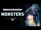 V�deo: The Witcher 3: Wild Hunt - Monsters