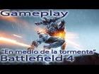 V�deo: Battlefield 4: En medio de la Tormenta