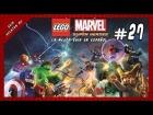LEGO Marvel Super Heroes LA MEJOR GUIA EN ESPA�OL Parte 27