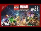 LEGO Marvel Super Heroes LA MEJOR GUIA EN ESPA�OL Parte FINAL Modo Historia