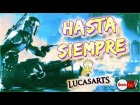 V�deo: Hasta siempre... LucasArts