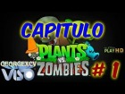 V�deo Plants vs. Zombies Plantas vs Zombies Gameplay # 1 Espa�ol |Origin|