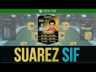Fifa 14 Ultimate Team | 88 Luis Su�rez SIF Review |